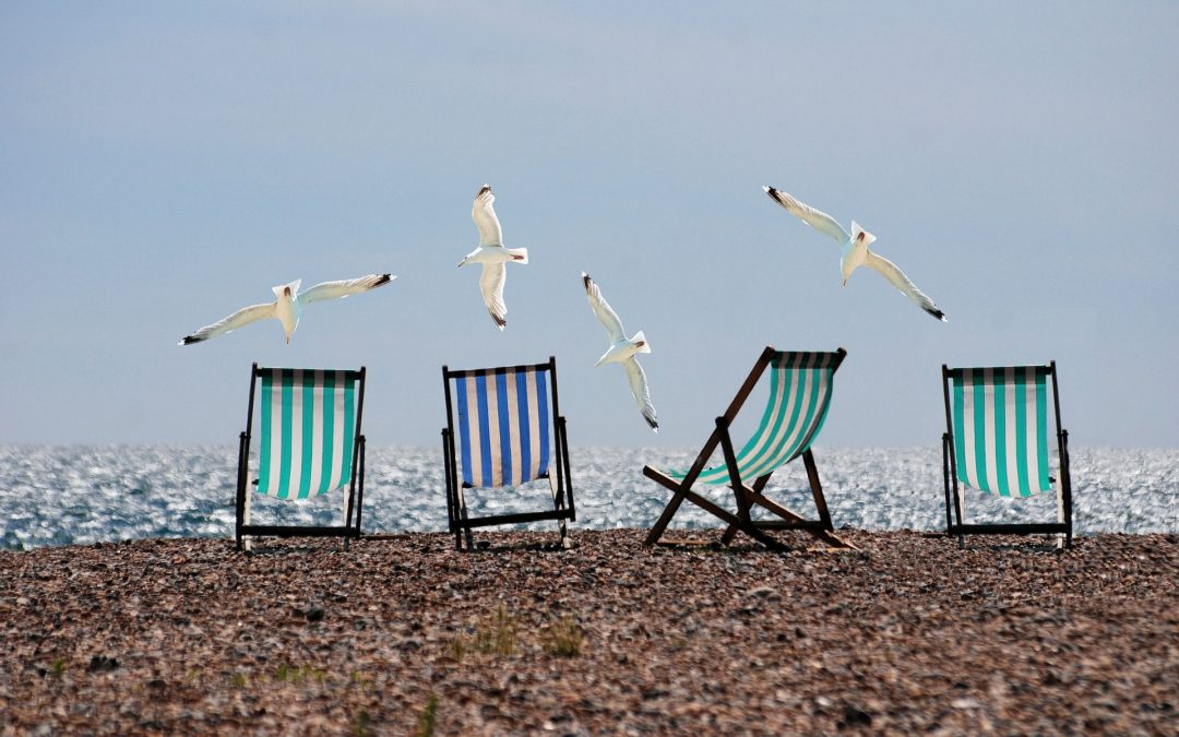 Why it's better to skip re-arranging deckchairs